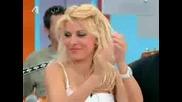 Paola - Live On Kafes Me Tin Eleni [ Part 1 ]