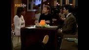 Приятели - сезон 10, еп.6, бг аудио