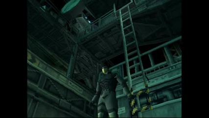 Metal Gear Solid part 16