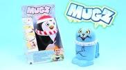 Магични чаши Mugz от Кикиморско царство