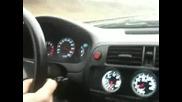 Honda Civic B18 Turbo