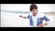[hd] Eunkwang ( Btob ) & Yoo Sung Eun - Love Virus