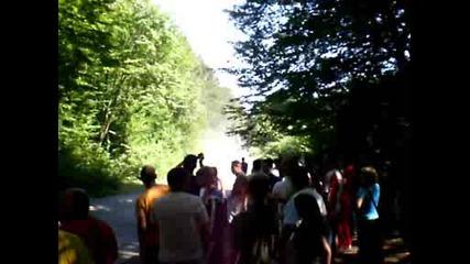 Рали Стари Столици 2009 - К.дончев 2