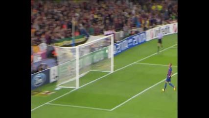 Барселона 2-1 Челси, Рамиреш (45) Уефа Шампионска Лига 2012