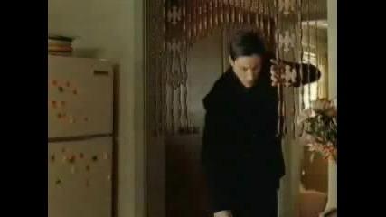 Матрицата - Яко Пърдене