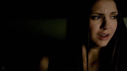 Damon and Elena - I Will Be