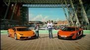 Top Gear The perfect road trip 2 (part I) 720p