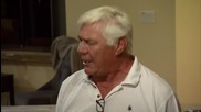 Who is the real Pat Patterson? Wwe Legends' House, June 5, 2014