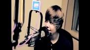 [ страхотна балада ] Justin Bieber - Down To Earth