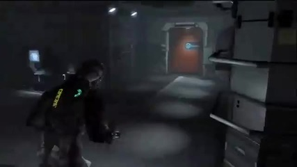 Dead Space 2 Walkthrough Chapter 13 part 3