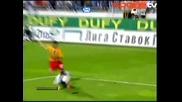 Besiktas 3-0 Alania 18.08.2011