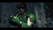 Gloryhammer - Rise Of The Chaos Wizards ( Official Video)