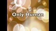Matt Ishida - Only human