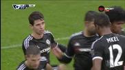 Кристъл Палас - Челси 0:3 /Висша Лига, 20-и Кръг/