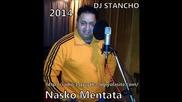 Nasko Mentata - Predaden Ot Priqteli 2014 Dj Stancho Official