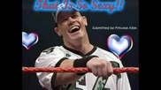 Wwe John Cena - The Champ