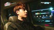 {бг превод} Exo Showtime Епизод 2 [1/4]