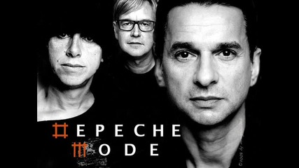 Depeche Mode - It's No Good (2006)