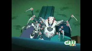 TMNT Back To The Sewers S7.ep6 Part 2
