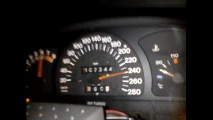 Goli racing Vectra Turbo C20let 1.5 bara