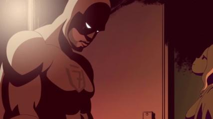 Booba - Gotham (Оfficial video)