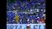 Ultras Juventus - Coreo