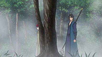 Akatsuki no Yona (йон А - Момичето на утринната свежест) 09 Bg sub