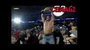 John Cena - New World Heavyweight Champion