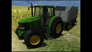 Farming Simulator 2011 Част 2