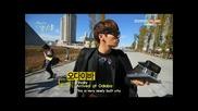 [бг субс] Шоуто на Shinee '' Прекрасен ден '' еп.3 част.2