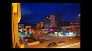 Благоевград 2010 - 2012