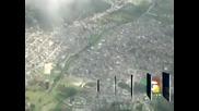 Мощно земетресение отне живота на десетки в Гватемала