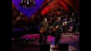 Willie Nelson, Diana Krall And Elvis Costello - Crazy