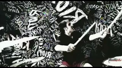 Paramore - Misery Business [ Official Music Video 2007 ] *hq*