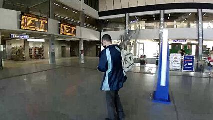 Екскурзовода води - ЖП гара София сезон 2 еп.5