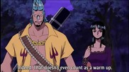 One Piece - 343 bg subs
