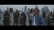 Conrad Sewell - Healing Hands (Оfficial video)