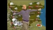 Прогноза за времето с Емил Чудаков - Смях