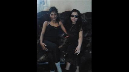 Emiliq i Daniela