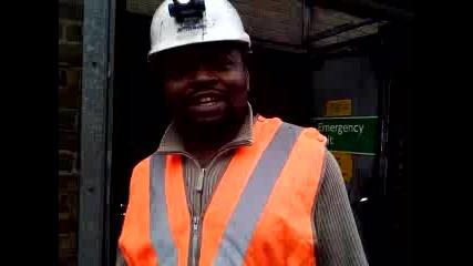 Ташак Работа В Лондон
