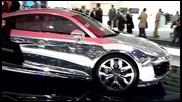 Най - лудото Audi R8 V10 правено някога