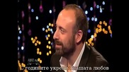 Halit Ergenc and Berguzar Korel - Do you love me ( Обичаш ли ме )