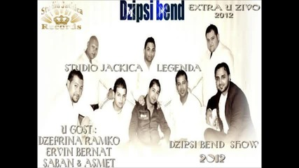 Orkestar Dzipsi Bend- New Hit 2012
