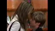 When You Kiss Me - Ryan & Marissa