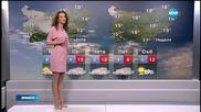 Прогноза за времето (29.02.2016 - централна)