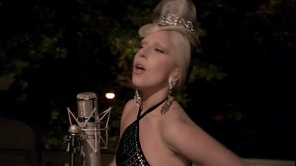 Lady Gaga - Marry The Night (a Very Gaga Thanksgiving)