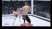 Ralek Gracie vs. Kazushi Sakuraba Dream 14 Round 2
