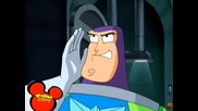 Buzz Lightyear of Star Command - 2x08 - Return to Karn part1