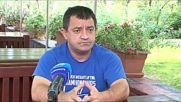 Иван Иванов: В други спортове има повече допинг, отколкото при щангите