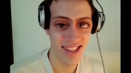 Наско Очите